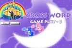 Crossword Game Play 3
