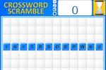 Crossword Scramble