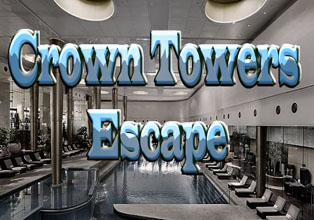 Crown Towers Escape