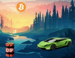 Crypto Catch