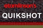 Ctomlinson's Quikshot