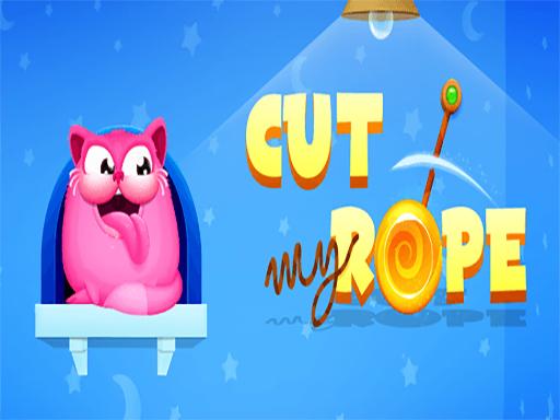Cut My Rope