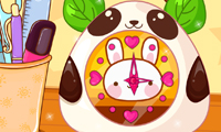 Cute Alarm Clock Decoration