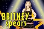 Cute Britney Spears Dress Up