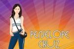 Cute Penelope Cruz Dress Up