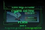 Cyber Ortek Flier