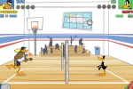 Daffy Duck Volleybal