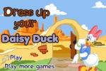Daisy Duck Dress Up