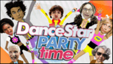 Dance Star Party Time