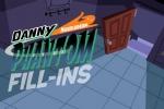 Danny Phantom Fill-Ins