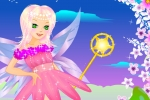 Darcie The Fairy Dress Up