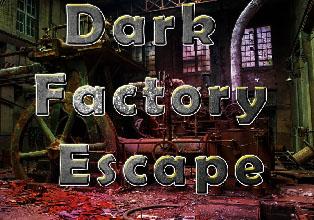 Dark Factory Escape