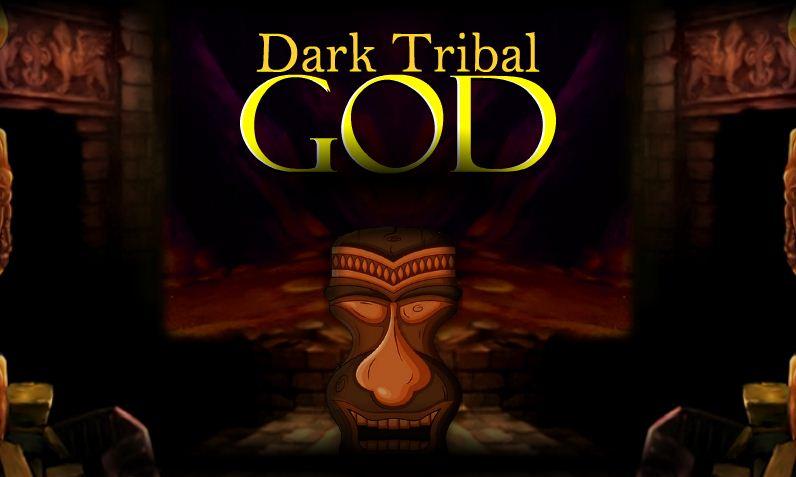 Dark Tribal God