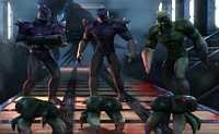 DarkBase 2 - the Hive