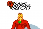 Dawn Of Heroes Dress Up