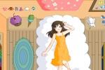 Day Dreaming Girl