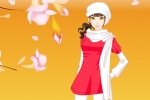 Dazzling Autumn Fashion Dress Up