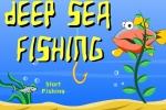 Deep Sea Boat Fishing