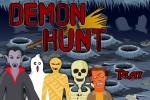 Demon Hunt Halloween Dress Up