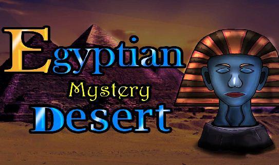 Desert Egyptian Mystery