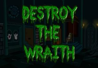 Destroy the Wraith