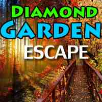 Diamond Garden Escape