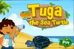 Diego's Tuga the Sea Turtle