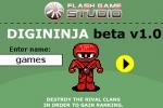 Digi Ninja RPG