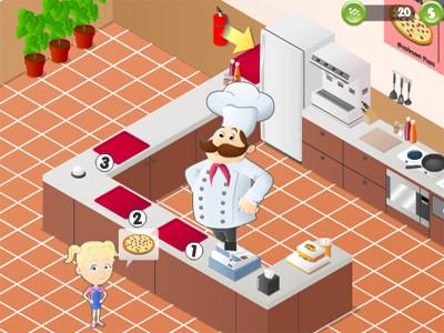Diner Chef 4