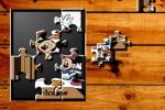 Disney Heroes Jigzaw Puzzle