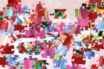 Disney Princesses Holiday Jigsaw
