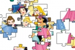 Disney Princesses Puzzle Jigsaw
