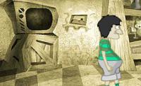 Doctor Ku - The Alien Room