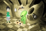Doctor Ku The Alien Room