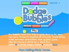 Dodge Bubbles