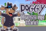 Doggie Dressup
