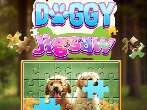 Doggy Jigsaw