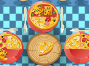 Doli Pizza Party