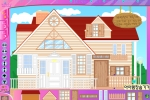 Doll Dream House Decoration