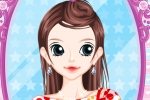 Doll Makeover Stylist