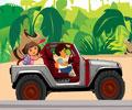 Dora and Diego Adventure