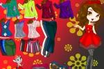 Dora Doll Dress Up
