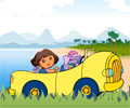 Dora Island Race