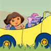 Dora Safari Race