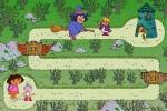 Dora Saves The Prince
