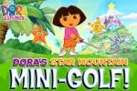 Dora The Eplorer Dora's Star Mountain Mini-Golf