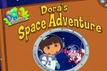 Dora The Explorer Dora's Space Adventure
