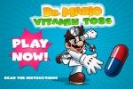 Dr. Mario Vitamin Toss