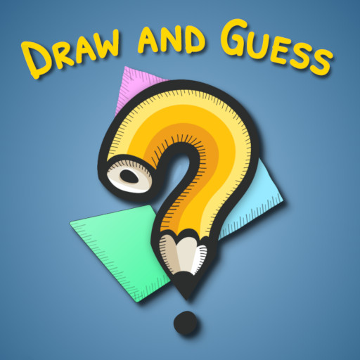 Draw and Guess Multiplayer