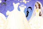 Dreamlike Bride Dress-up
